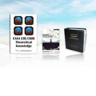 EIR/CBIR Kurs u/bøker