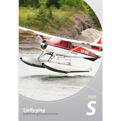 Sjøflyging