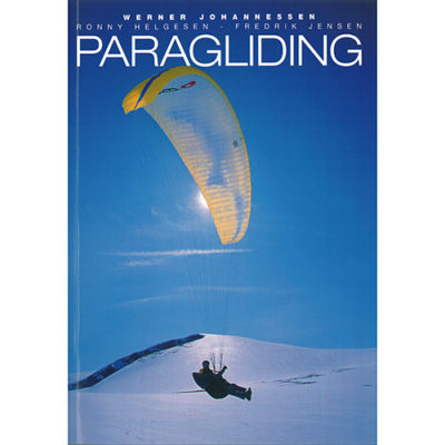 Kurs – Paragliding