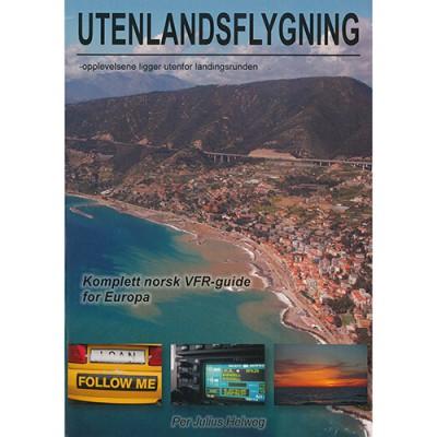 Utenlandsflyging
