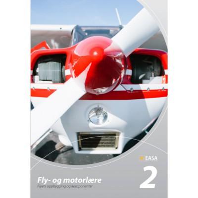 Fly- og motorlære