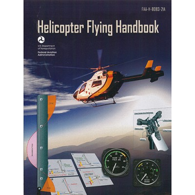 FAA Helicopter Flying Handbook