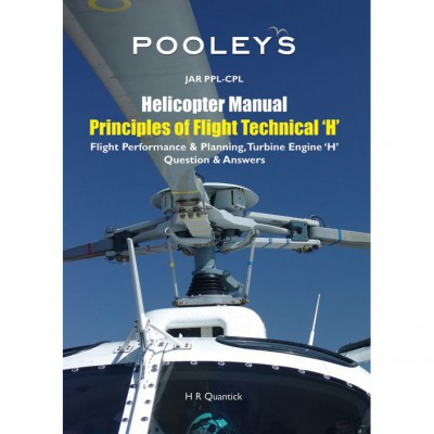 Pooleys JAR Helicopter Manual