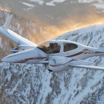 Nye skolefly til Kjeller