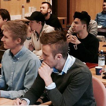 ATPL teorikurs med norges dyktigste faglærere
