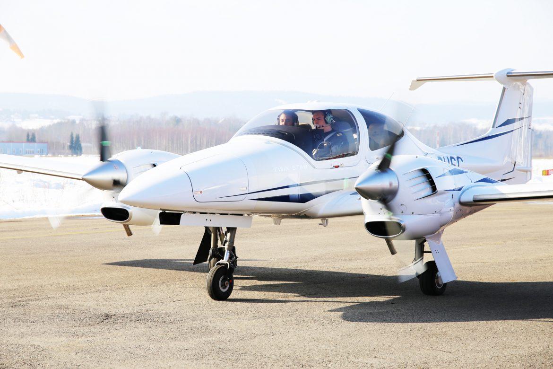 Luftfartsskolen søker instruktører
